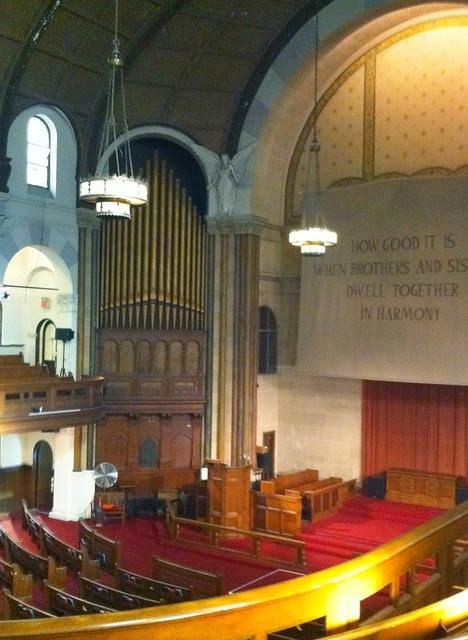 Church of St. Paul & St. Andrew