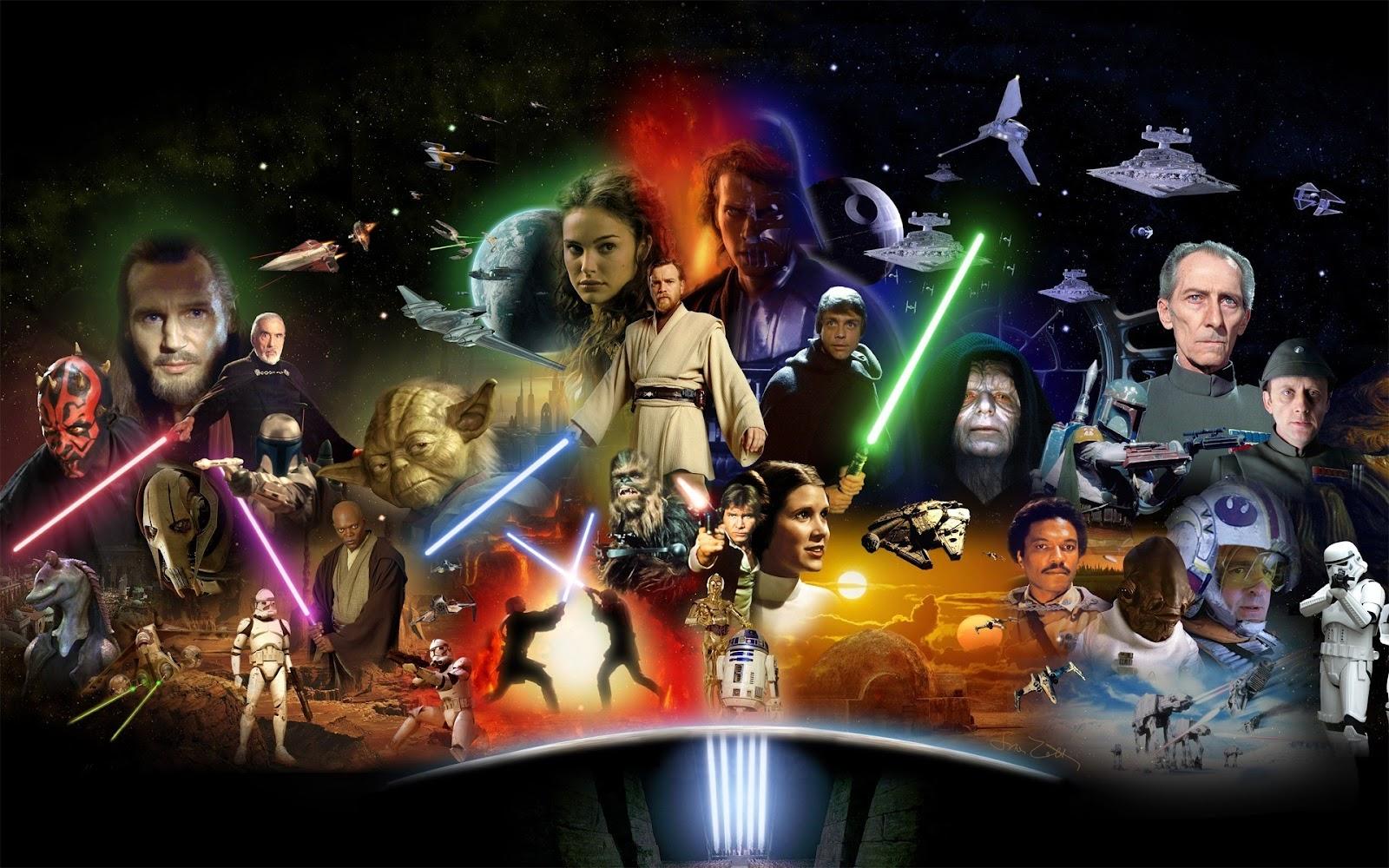 Las 5 Frases Más Memorables De Star Wars Los Lunes