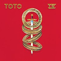 Toto IV cover
