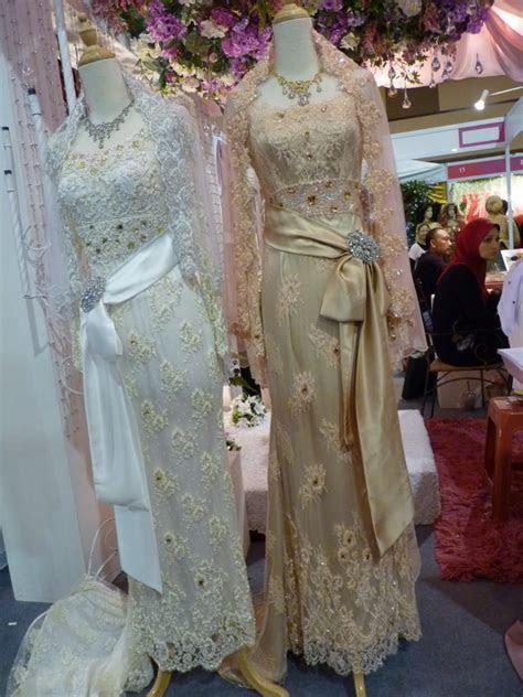 Malaysian bridal dresses 2013   Malaysian wedding dresses