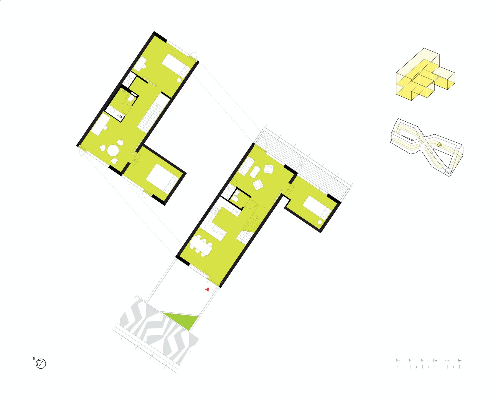 8 House - Architizer
