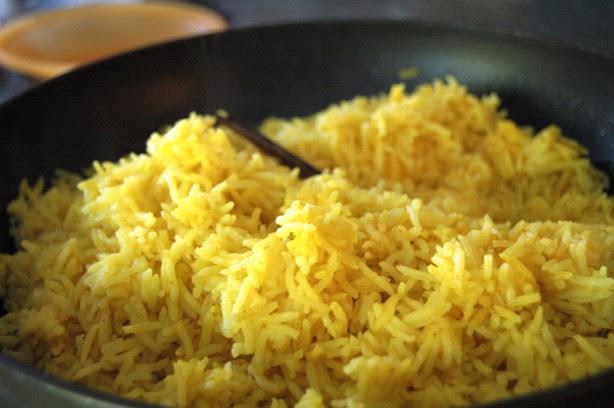 Coconut Basmati Rice Recipe - Food.com