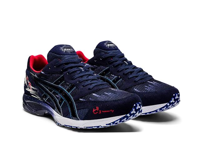 【東京馬拉松 2021 限定版】日本製、香港網店發售 ASICS TARTHER JAPAN 跑鞋