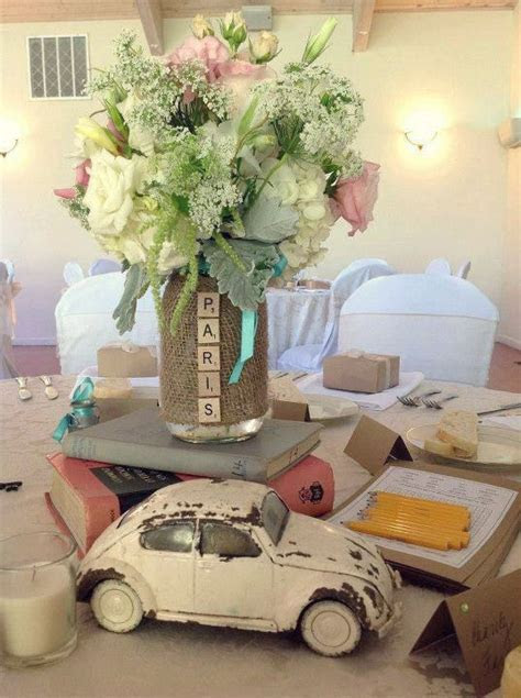 26 best images about VW Beetle Theme Wedding on Pinterest