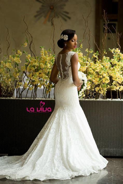 BN Bridal: LaViva Bridal Concepts Collection   BellaNaija