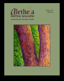 Aletheia Spring 2011 Magazine Cover