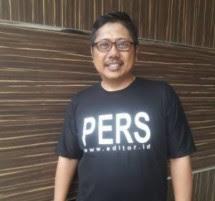 Edi Winarto, Sekjen Asosiasi Media Digital (Foto Ist)