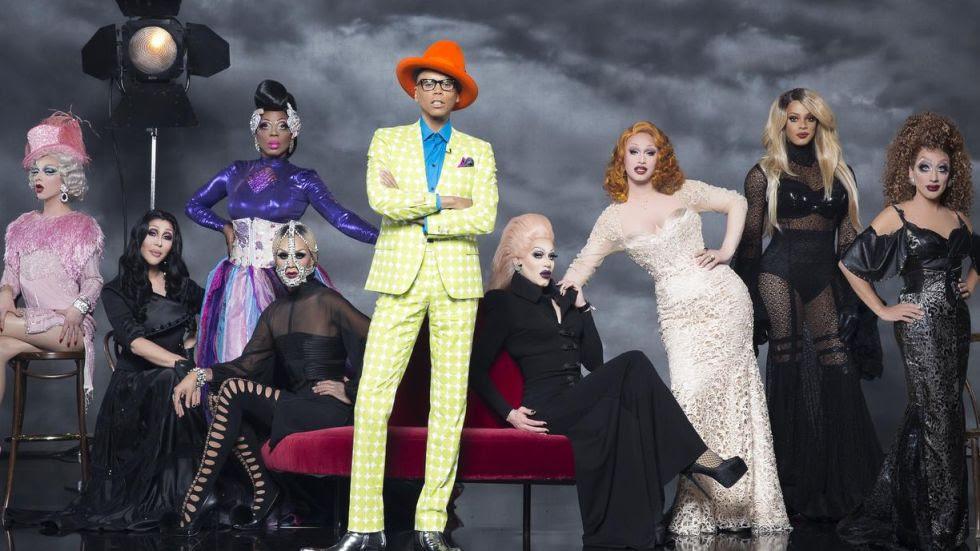 TESTE: Descubra que drag queen de RuPaul's Drag race você seria no programa!