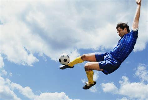 shape fast  soccer livestrongcom