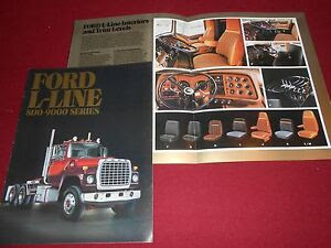 1984 Ford L9000 Wiring Diagram Gota Wiring Diagram