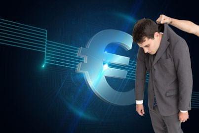 usura euro europa fallimento crisi