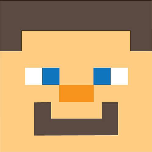 Minecraft Creeper Template Free Micro Usb B