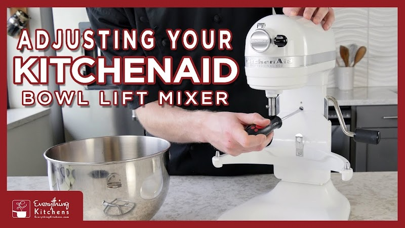 Get Inspired For Kitchenaid Mixing Bowls For Mixer images