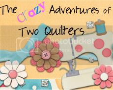 The Crazy Adventures of Two Quilters