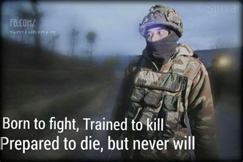 Quotes On Army Life In Hindi