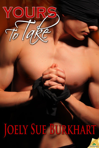 Yours to Take (The Connaghers, #3)