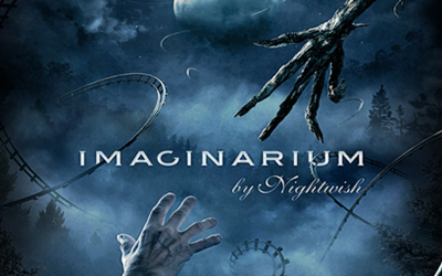 Imaginaerum Torrent - Legendado (2013)