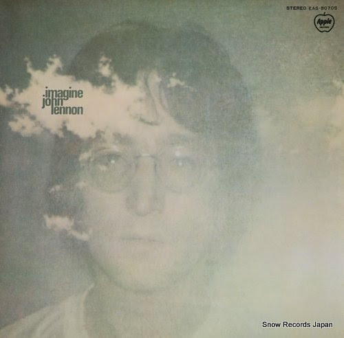 LENNON, JOHN imagine