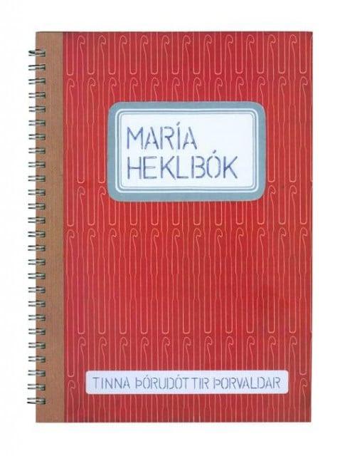 María heklbók