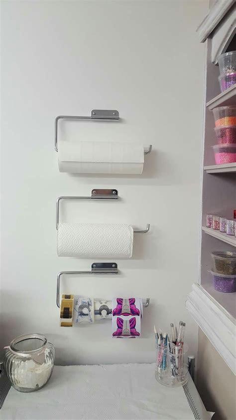 great idea  storage  organization   home nail