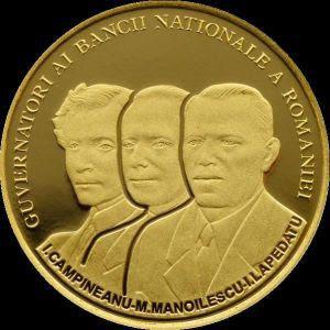 Moneda Manoilescu