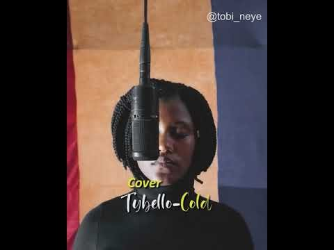 """Cover of Ty Bello' song  Titled """" Cold """" by Duneye"""