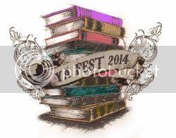 YA Fest 2014 Giveaway