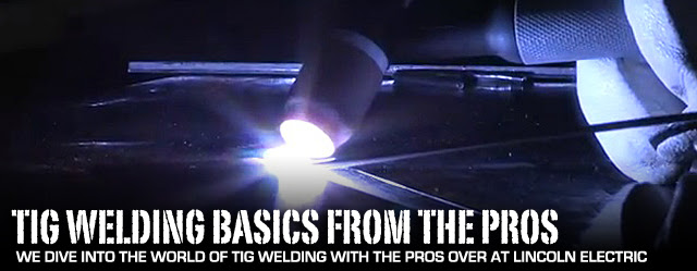 Introduction to TIG Welding :: Training | Courses | Engineering | North East | Seta introduction to tig welding-