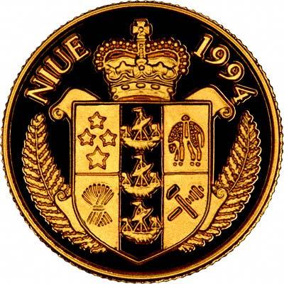 Niue, Negara Terkecil Terbaru...