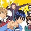Bakuman Anime Cast