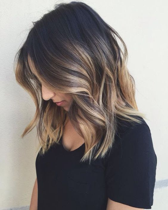 Bob Hairstyles – Latest Ombre Hair Color Ideas 2017 Styles Weekly ...