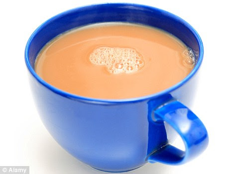Hot tea was linked with an increased risk of oesophageal cancer in an Iranian study published in the British Medical Journal