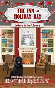 Letters in the Library by Kathi Daley