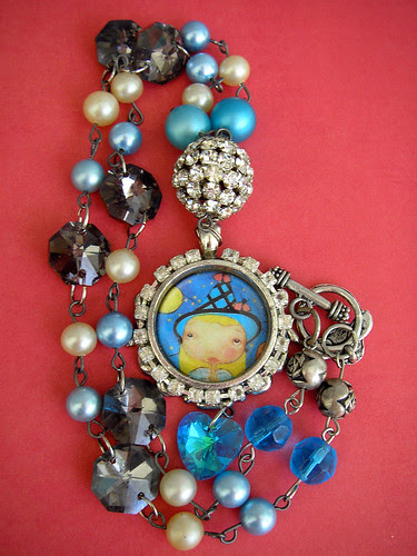 Enchanted Soiree Necklace! 9