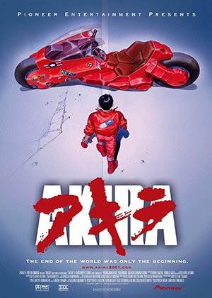 Akira [Película] [HD] [Sub Español] [MEGA]