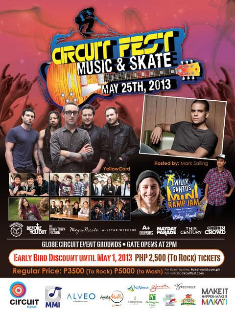 Circuit Fest
