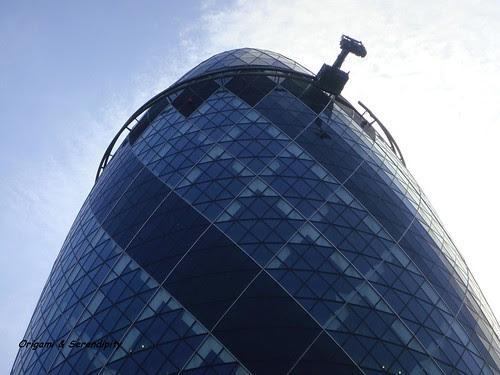 Gherkin, London, Londres, Elisa N, Blog de Viajes, Lifestyle, Travel