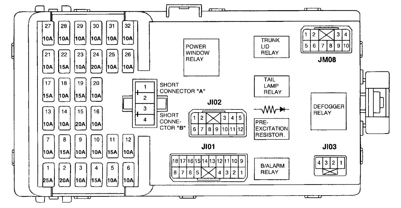 [DIAGRAM] 06 Is 250 Fuse Box Diagram FULL Version HD ...