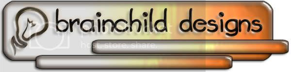 Brainchild Designs: Bumper stickers, t-shirts, etc.
