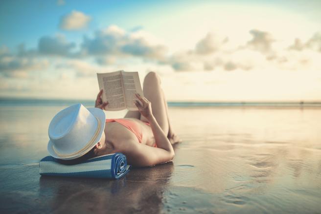 Relax bajo el sol