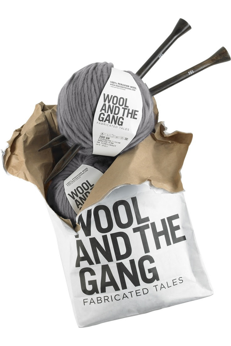 Wool and the Gang — Antoine Ricardou