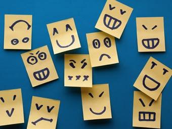 17 tipos de sentimentos encontrados no ser humano