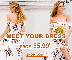 Flossy and Killing Dress, From $5.99, Gorgeous!