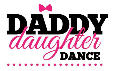 daddy daughter dance invitations ideas