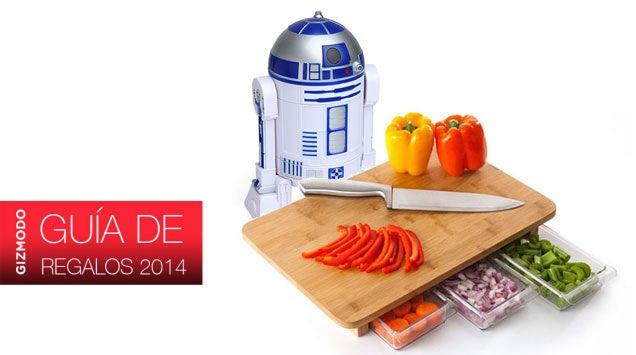 10 regalos geek perfectos para amantes de la cocina
