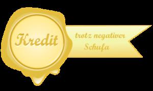 Kredit trotz negativer Schufa? » SO KLAPPTS!