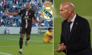 """Real Madrid Come Up With """"Formula"""" For Kylian Mbappe Transfer"""