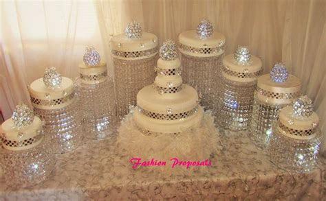 Stand armazones para pasteles de bodas y quinceaneras