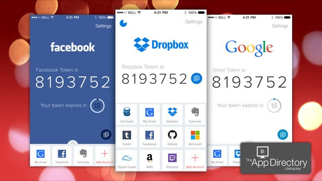 The Best Two-Factor Authentication App for iPhone