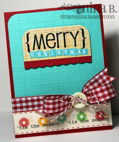 Marvy Card2